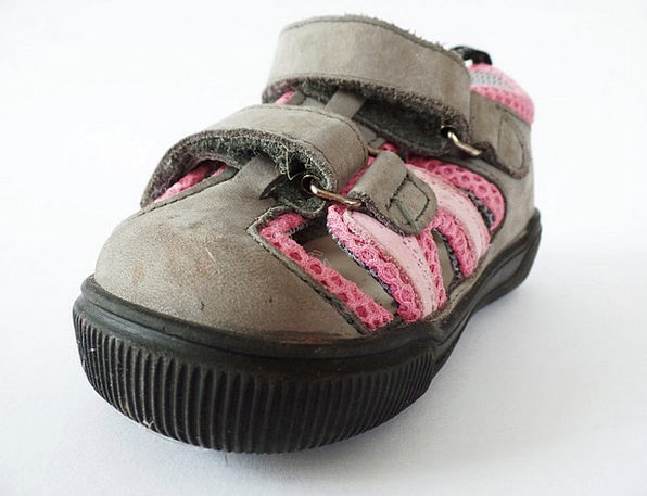 Children'S Shoes Sandals Flip-flops Shoes Leisure