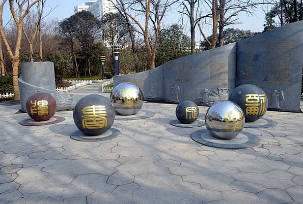 Orb Globe Globes Circular Round Orbs Sphere Compas