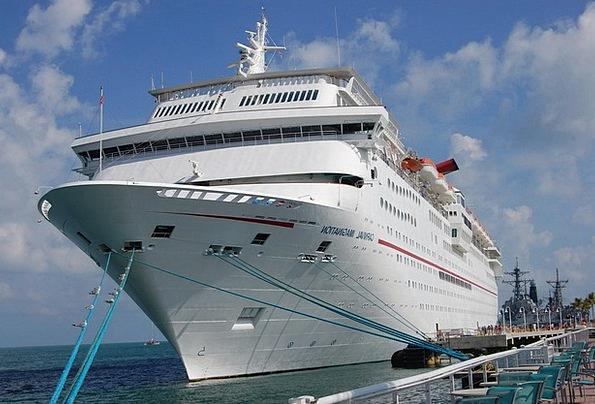 Cruise Ship Vacation Travel Vacation Holiday Cruis