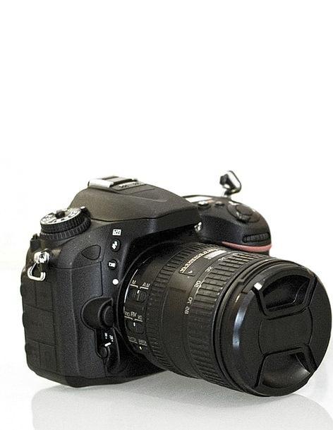 Camera Photograph Digital Numerical Photo Objectiv