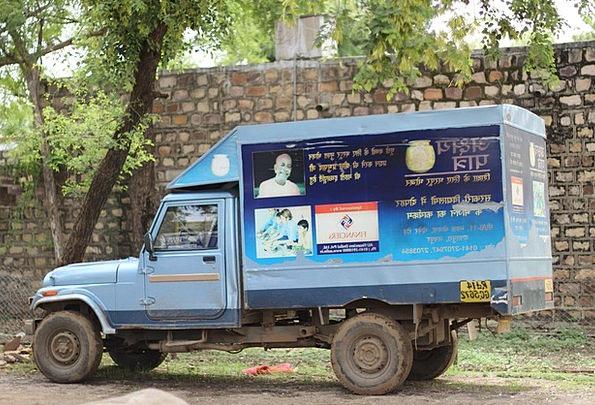 Lorry Traffic Car Transportation Rajasthan Truck I