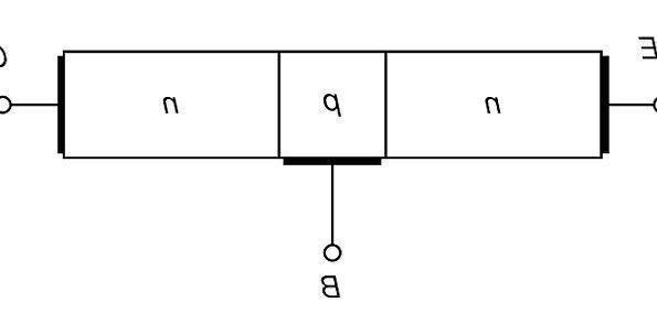 Npn Circuit Tour Transistor Electronics Microchip