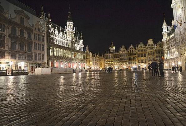 Brussels Buildings Architecture Architecture Build