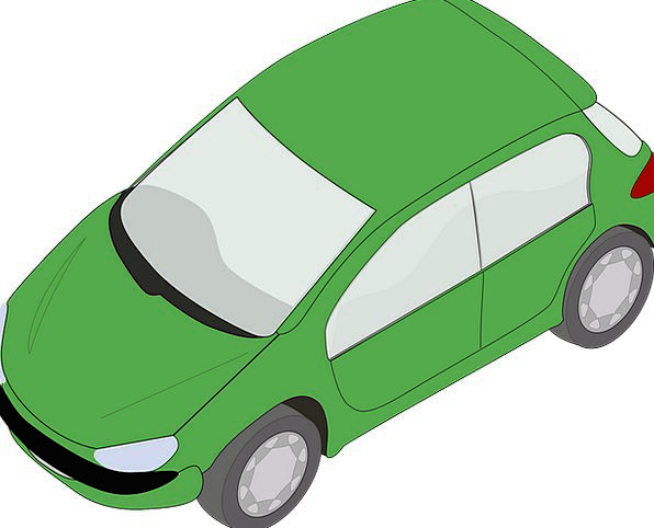Car Carriage Traffic Lime Transportation Transport