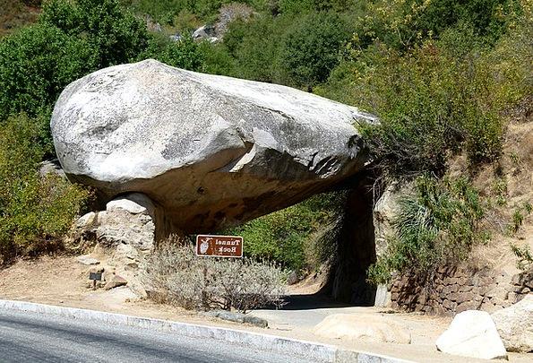 Big Rock Landscapes Nature Nature Countryside Sequ