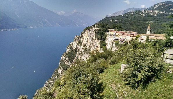 Garda Landscapes Understand Nature Italy See Lands
