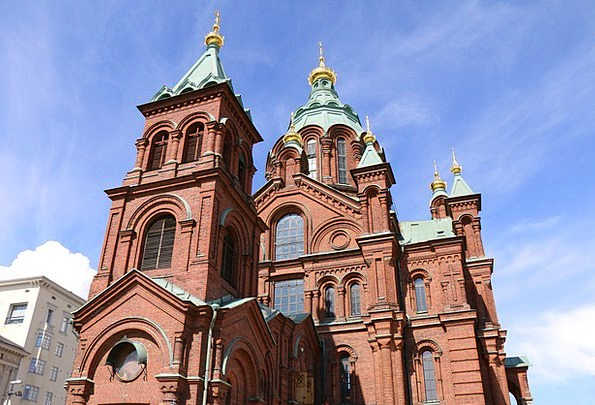 Church Ecclesiastical Architecture Sweden Medieval