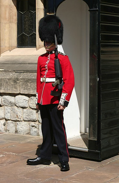 London Bobby Constable Tower Of London Places Of I