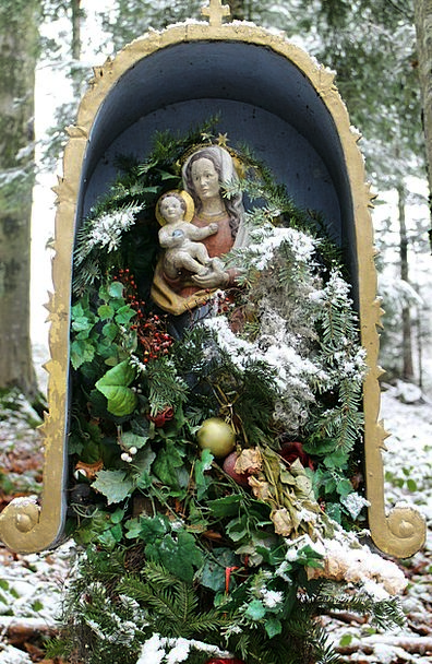 Believe Trust Faith Maria Religion Christian Jungf