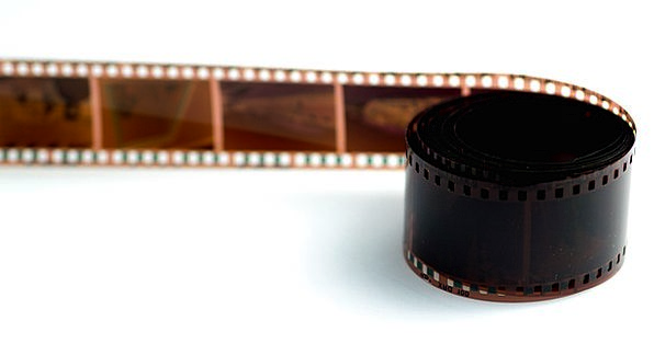 Filmstrip Photograph Film Movie Photo Material Phy