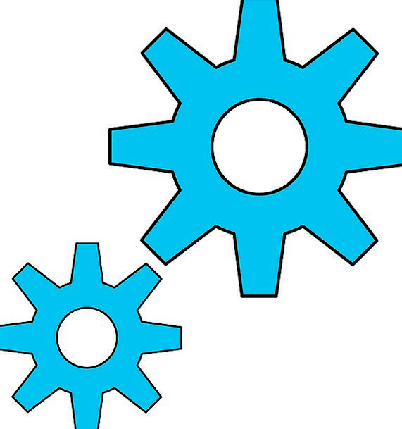 Gears Mechanisms Paraphernalia Shape Form Gear Whe