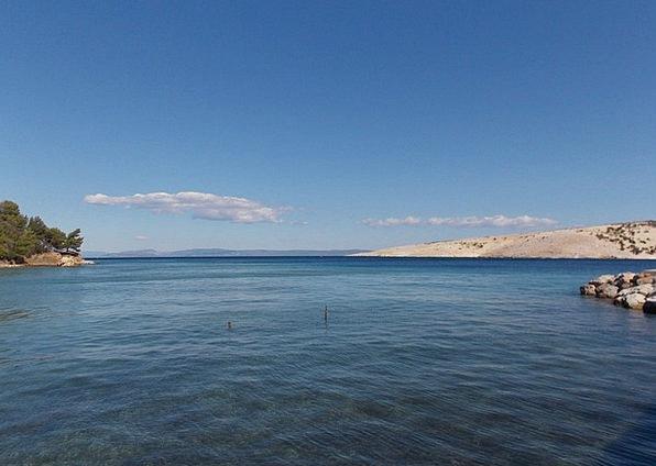 Sea Marine Island Isle Adriatic Sea Holiday Break