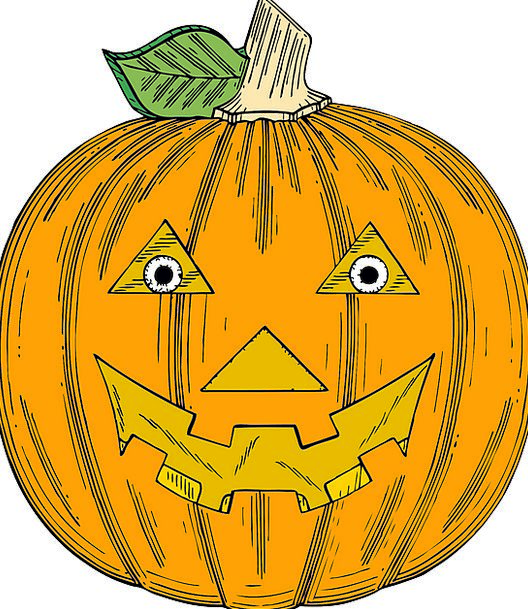 Pumpkin Drink Expressions Food Fall Reduction Face