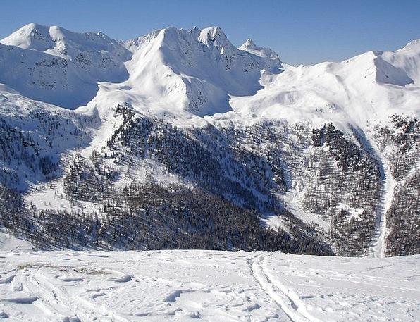 Ski Tour Ski Touring Ski Mountaineering Winter Spo