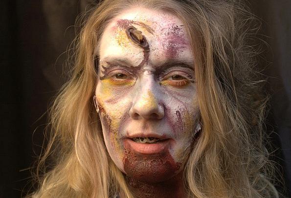Woman Lady Fashion Lassie Beauty Dead Deceased Gir