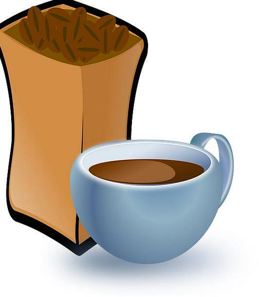 Coffee Chocolate Mug Snacks Nibbles Cup Restaurant