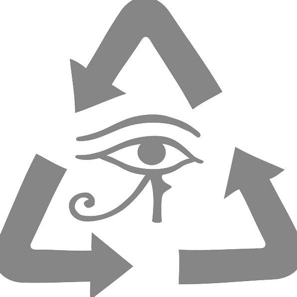 Symbol Sign Revive Religion Faith Reincarnate Rein