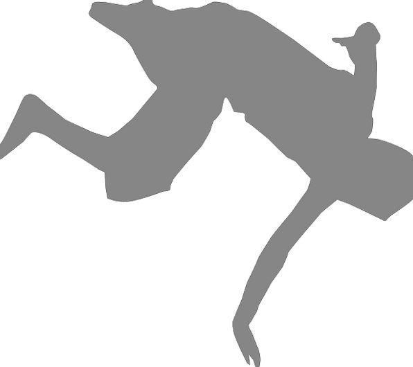 Breakdance Contravention B-Boying Bzw Breaking Lif