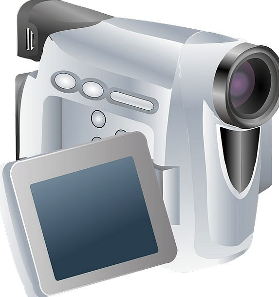 Camcorder Video Recording Video Camera Entertainme