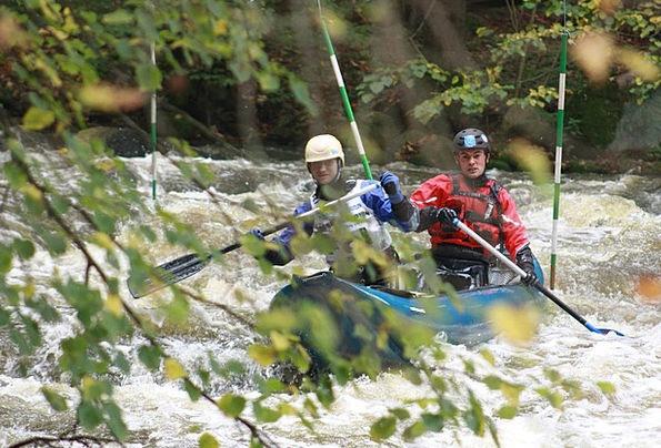 Canoe Water Aquatic Kayak Force Paddle Oar Speed W