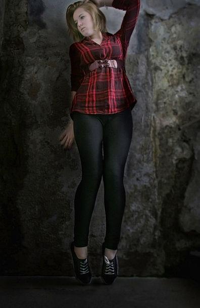 Self-Portrait Fashion Partition Beauty Shirts Blou