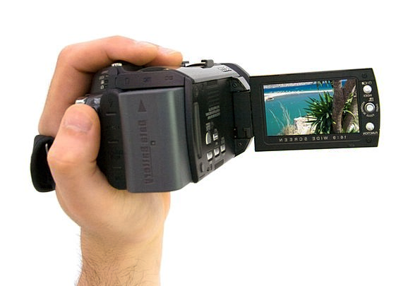Camera Textures Audiovisual Backgrounds Camcorder