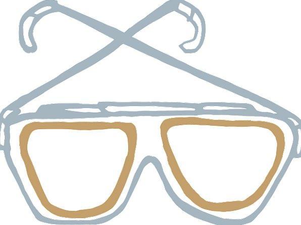 Glasses Vision Dream Eyesight Wear Optical Visual