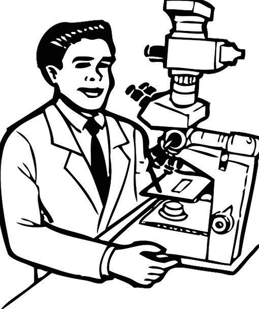 Microscope Optical microscope Workroom Analysis Ex