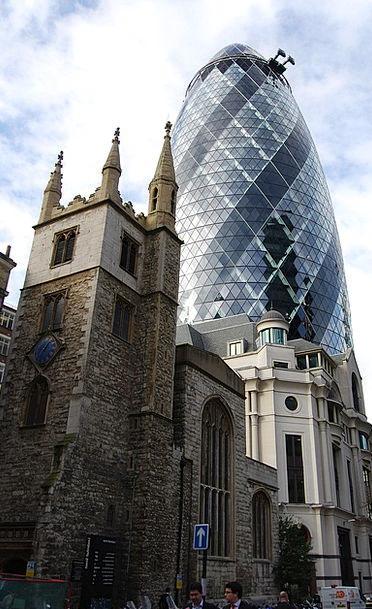 Modern Contemporary Buildings Architecture Buildin