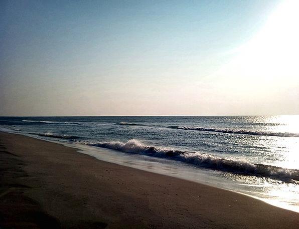 Beach Seashore Vacation Prospect Travel Ocean Mari