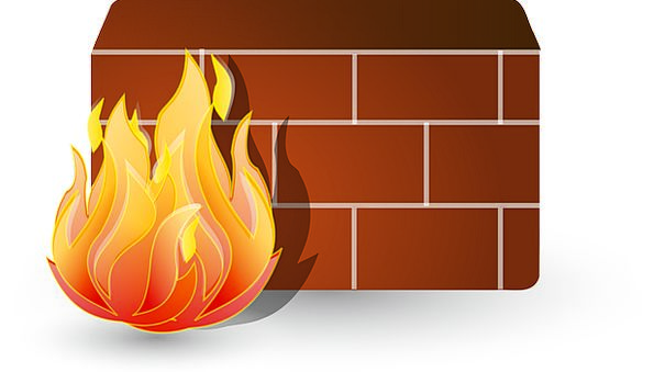Firewall Communication Computer Internet Security