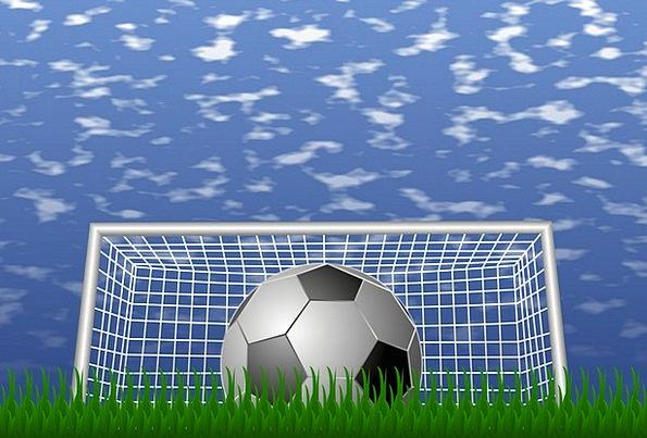 Goal Goalmouth Sport Diversion Soccer Aim Sky Ball