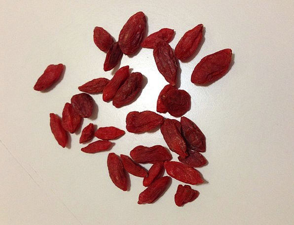 Goji Drink Food Berries Goji Berry Antioxidant Hea