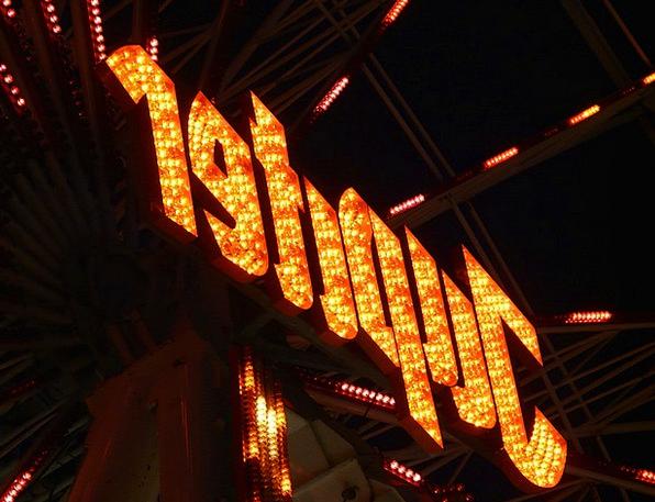 Neon Sign Illumination Lights Illuminations Lighti