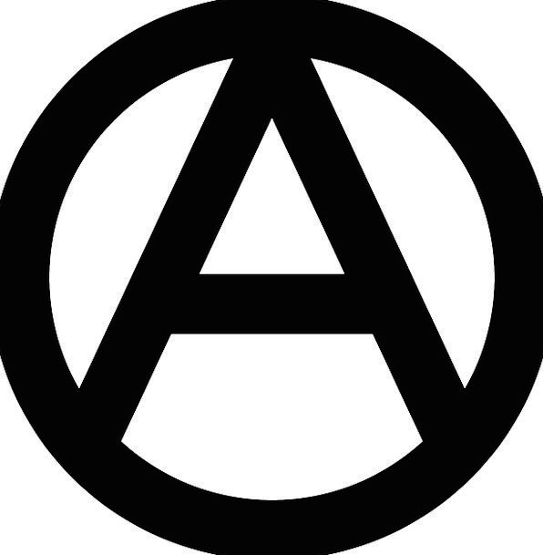 Anarchist Revolutionary Ciphers Anarchy Disorder S