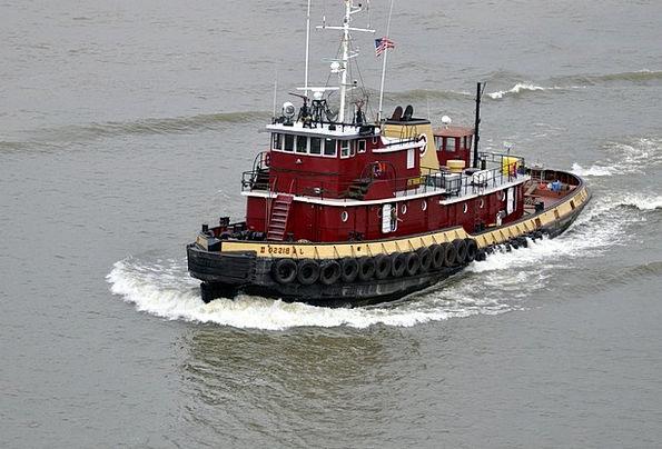 Tug Yank Ship River Stream Boat Boats Ships Missis