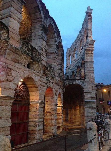Verona Buildings Architecture Architecture Buildin