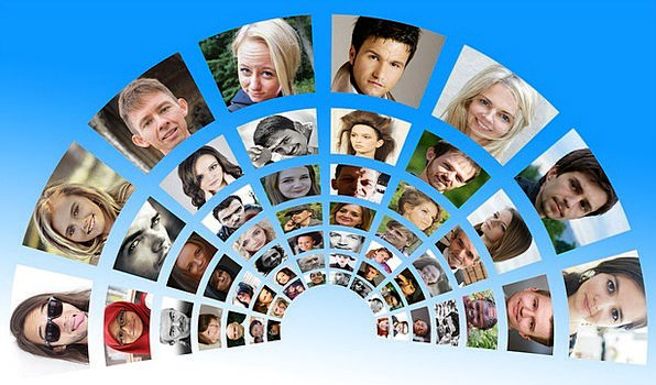 Social Networks Communication Expressions Computer