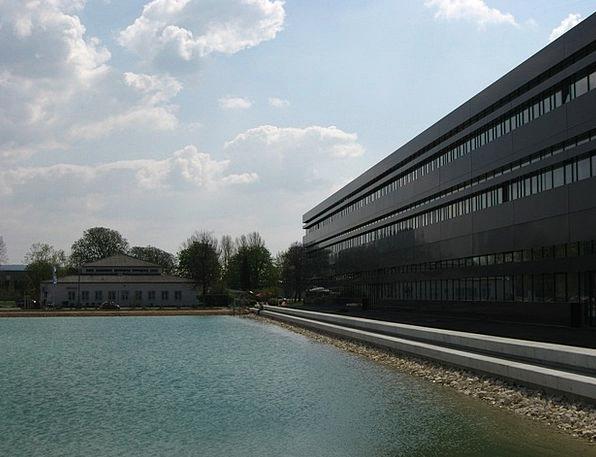 University Of Applied Sciences Bavaria New Ulm