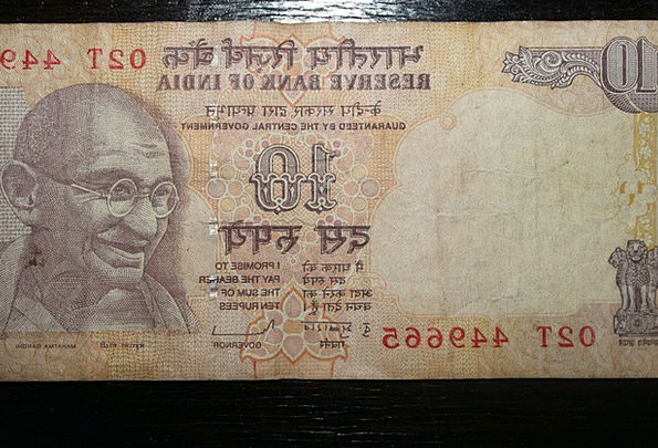 Indian Rupee Finance Business Money Cash Rupees Ma