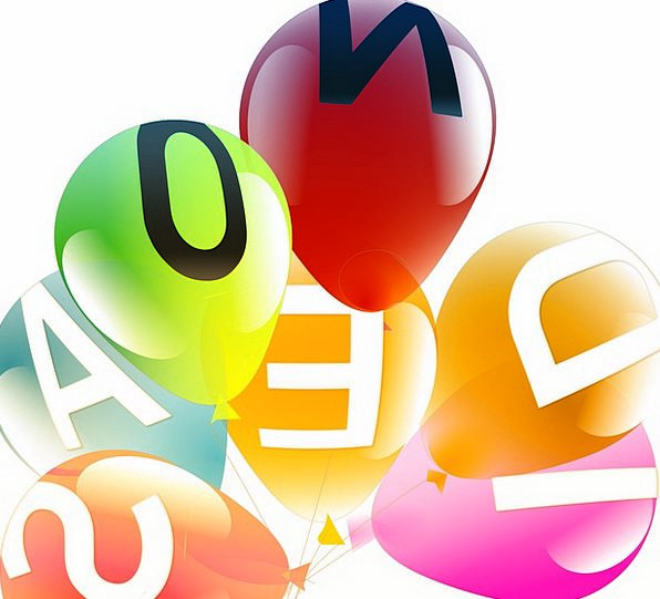 Ballons Inflatables Imprint Stamp Balloons Inspira