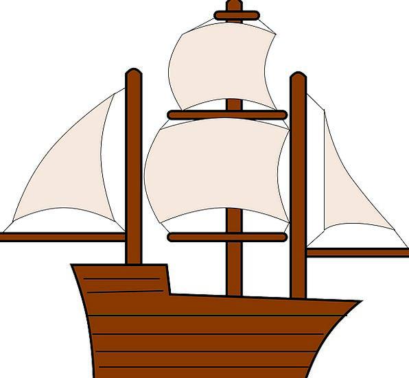 Sailing Marine Traffic Transportation Boat Ship Ve