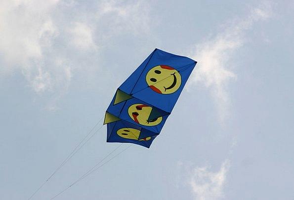 Aviator Pilot Drift Kites Float Kite Flying