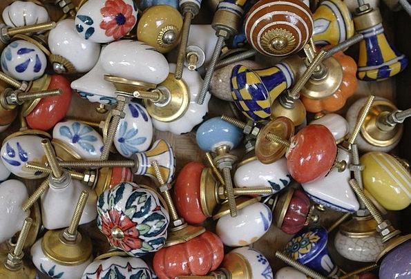Handles Grips Door Handle Of Oriental Market Saint