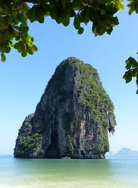 Spoke The Beach Thailand Krabi
