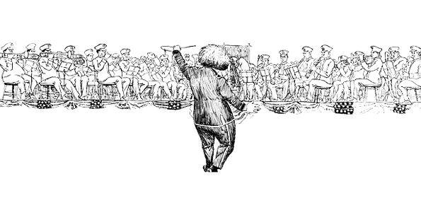 Maestro Genius Group Band Orchestra Conducting Con