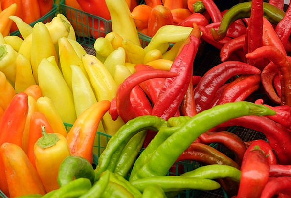 Peppers Sprinkles Drink Lactovegetarians Food Veg