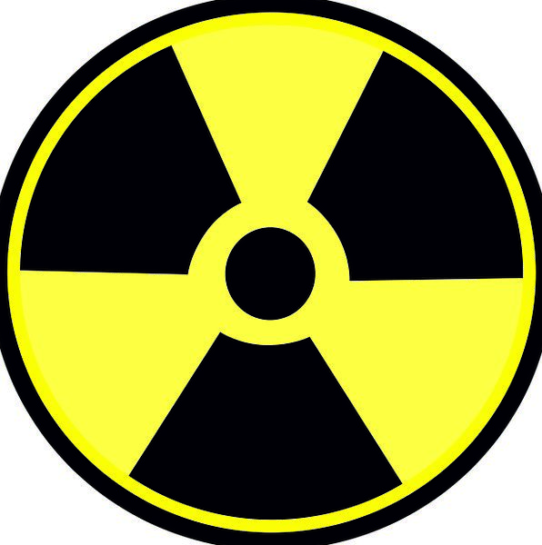 Radioactive Dangerous Nuclear Danger Risk Radioact