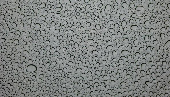 Water Aquatic Landscapes Droplets Nature Rain Voll