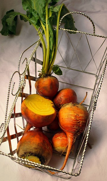 Beets Plants Drink Carbon-based Food Farmer'S Mark